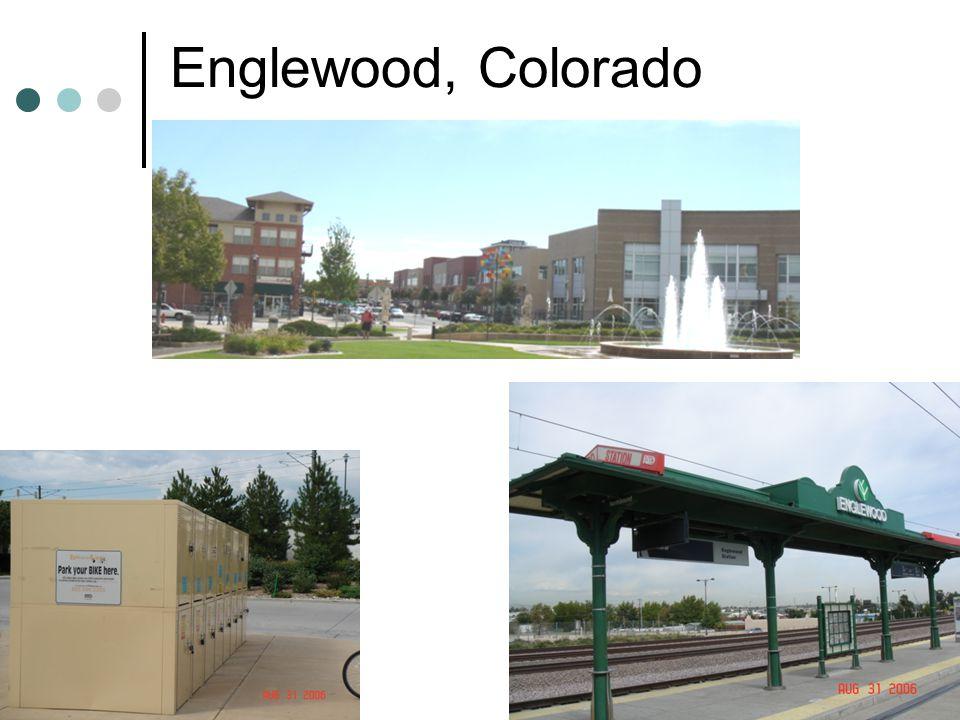 Englewood, Colorado