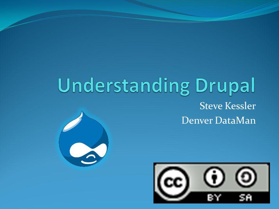 Steve Kessler Denver DataMan
