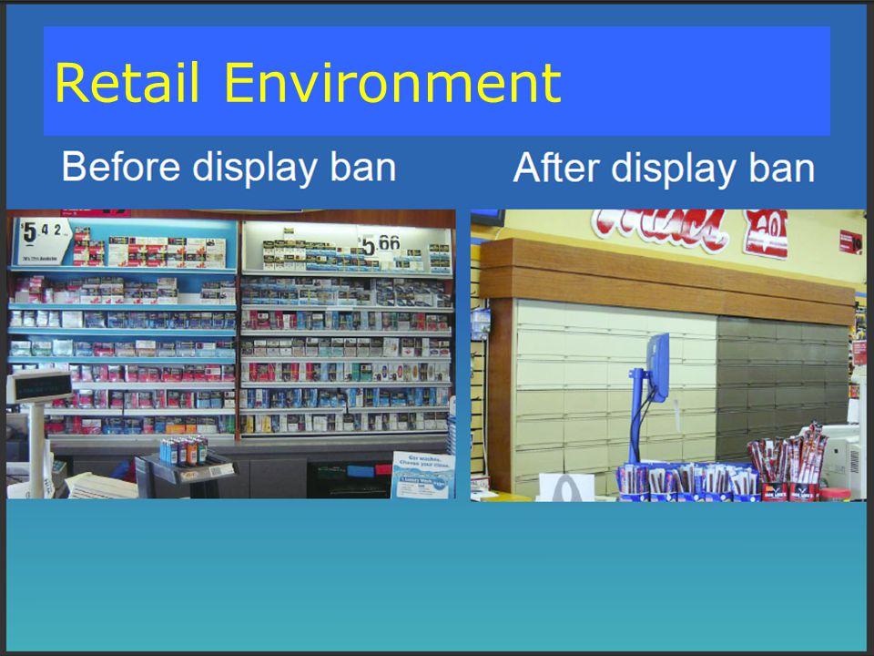 Retail Environment