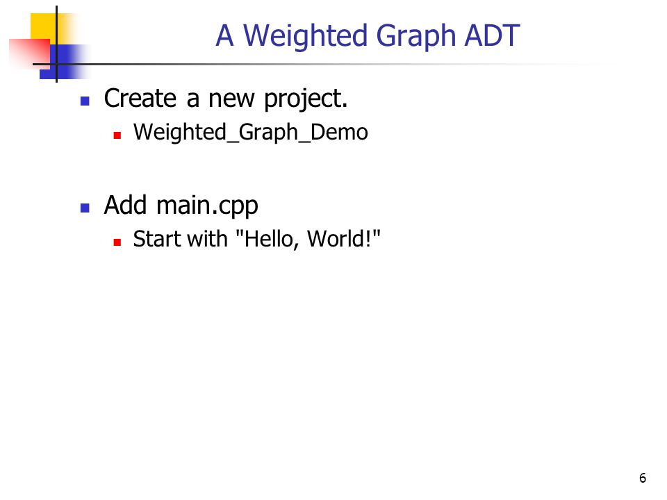 Best_Path Add to Weighted_Graph class defintion: #include public:...