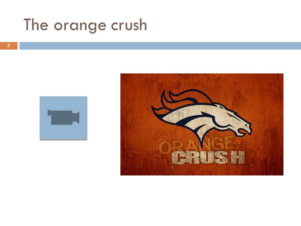 Thanks 8 For more information: http://www.denverbroncos.com