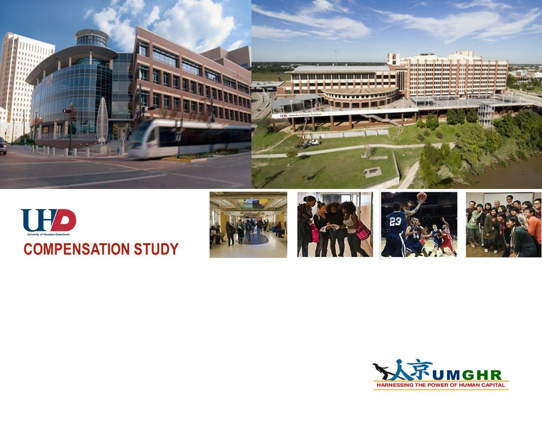COMPENSATION STUDY Slide 1