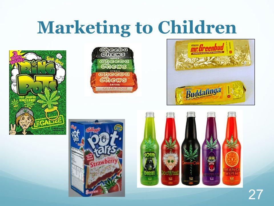 Marketing to Children 27