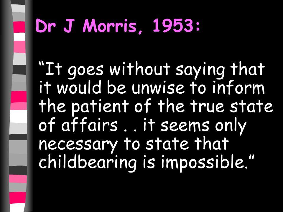 History of AIS-DSD SG 1950 1990 1995 2000 2005 2010 2015 1953: DNA discovered 1953: Morris describes Testicular Feminization AKA Morris Syndrome 1959 Chromosomes discovered 1988: Margaret Simmonds starts AISSG (UK)