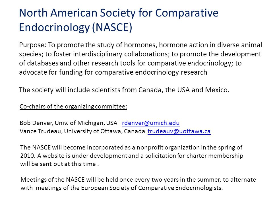 Comparative Endocinology Neuroendocrine System Developmental, Physiology Behavior Developmental, Physiology Behavior Organismal Form, Function, Survival Organismal Form, Function, Survival Interactions with the Environment Frontiers in Comparative Endocrinology CLIMATE CHANGE Comparative Endocrinology
