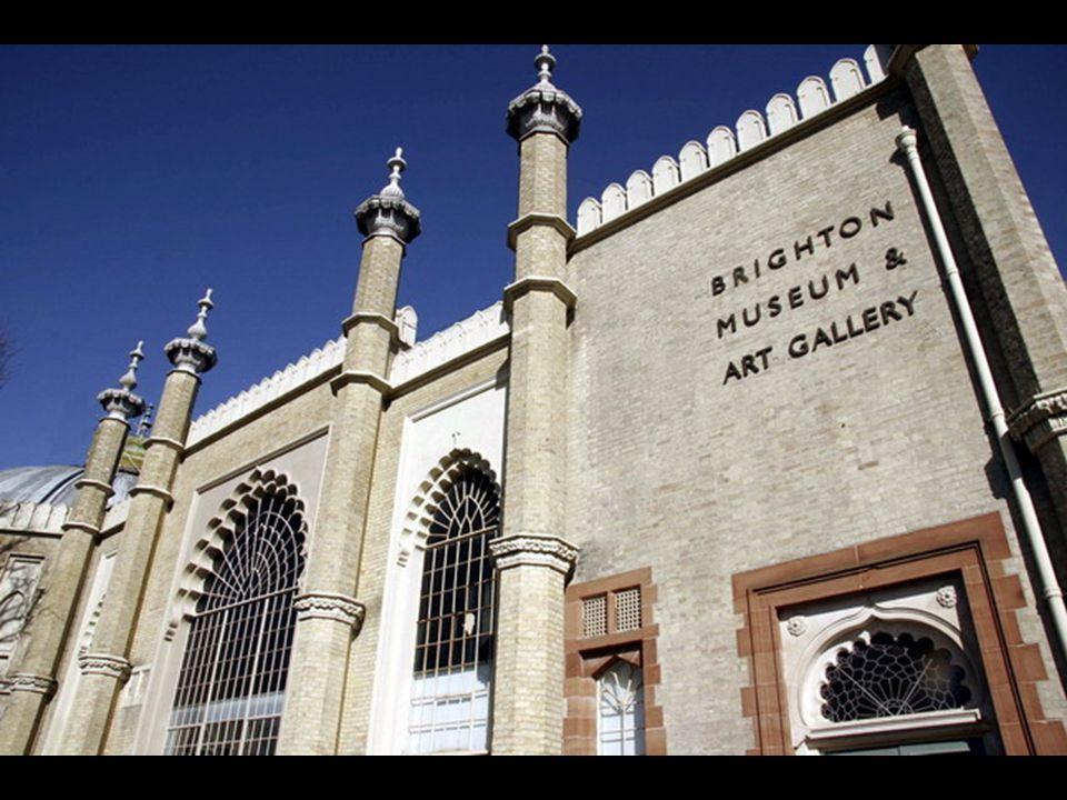ART MUSEUM TIGRE - ARGENTINA