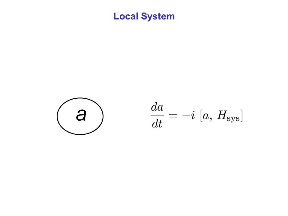 Local System