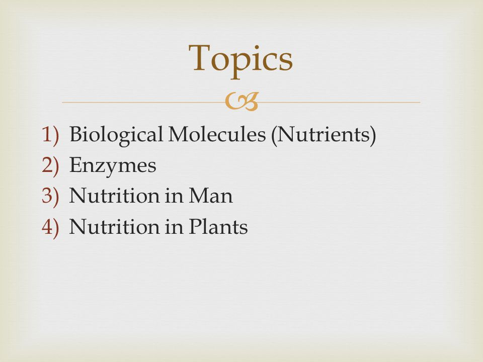  Describe / Explain how enzymes work.-Enzymes work based on the lock and key hypothesis.