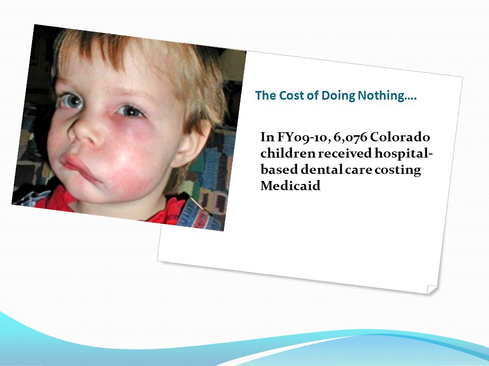 The Cost of Doing Nothing….