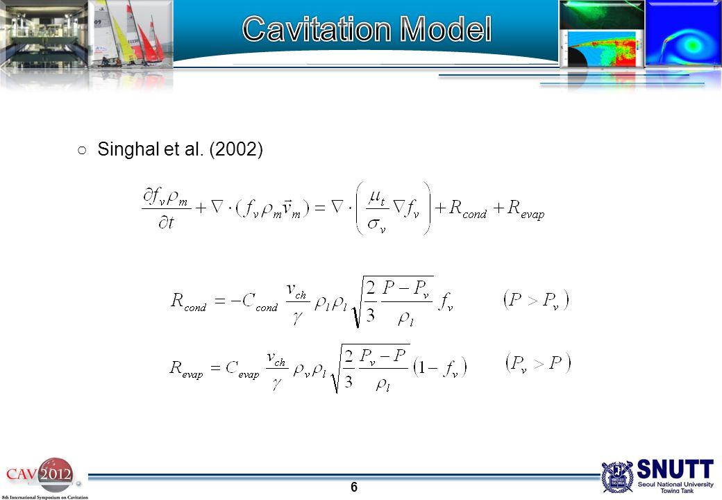 6 ○Singhal et al. (2002)