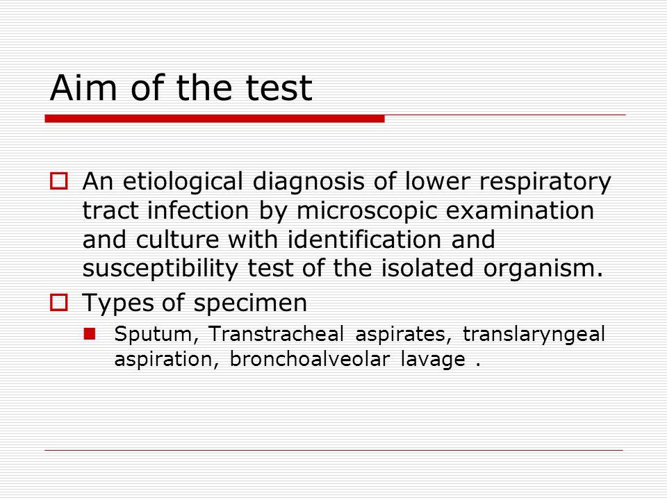 Pathogen and commensals
