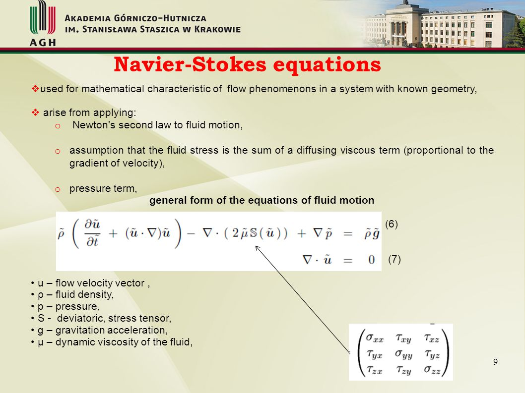 Numerical solutions Pic.6.