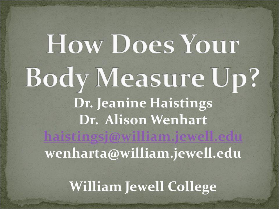 Dr.Jeanine Haistings Dr.