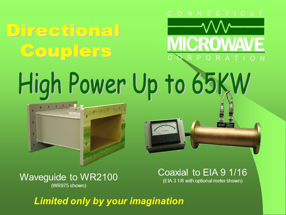 1 KW Limited only by your imagination