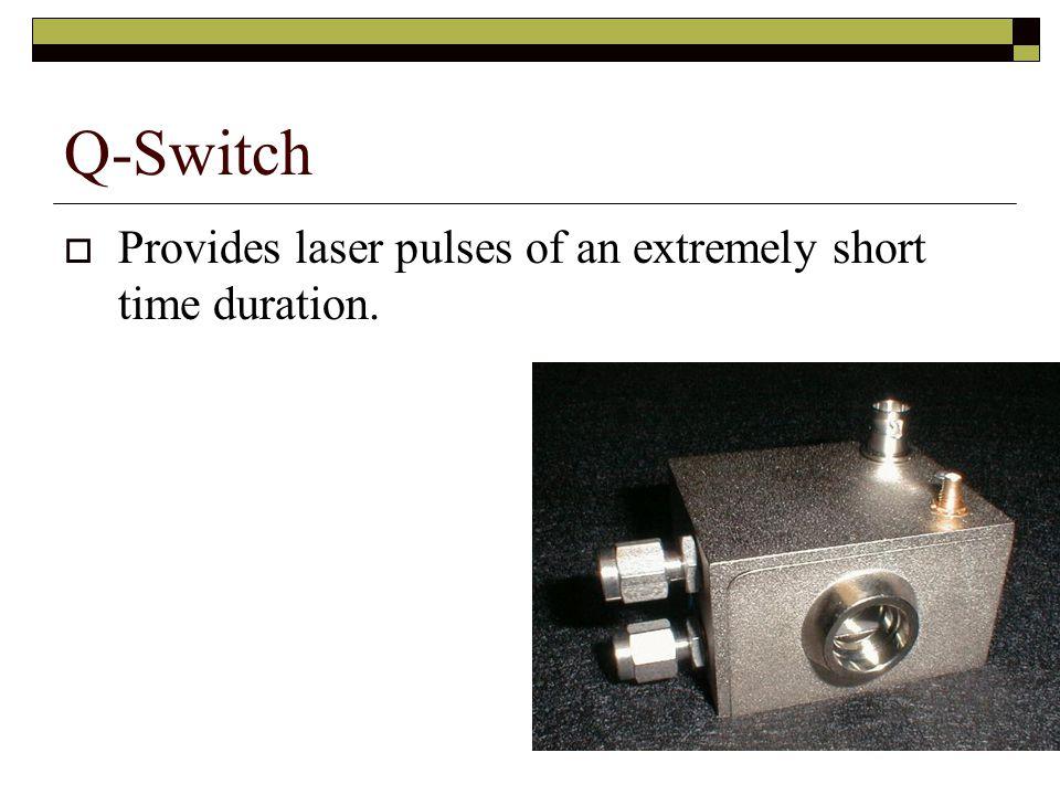 Eye Tissues – Lens Lens: focuses light onto the retina.