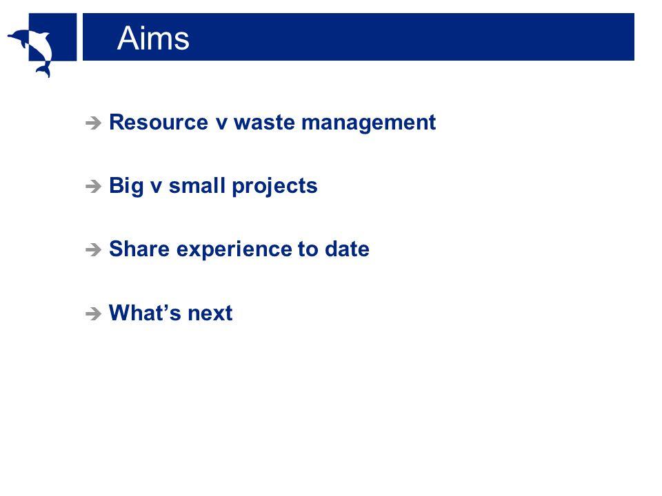 Resource v waste Key project phases Pre-design Design & procurement Pre-construction Construction Post- construction