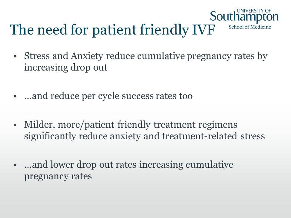 5 Steps 1.Reduce the psychological burden of treatment.