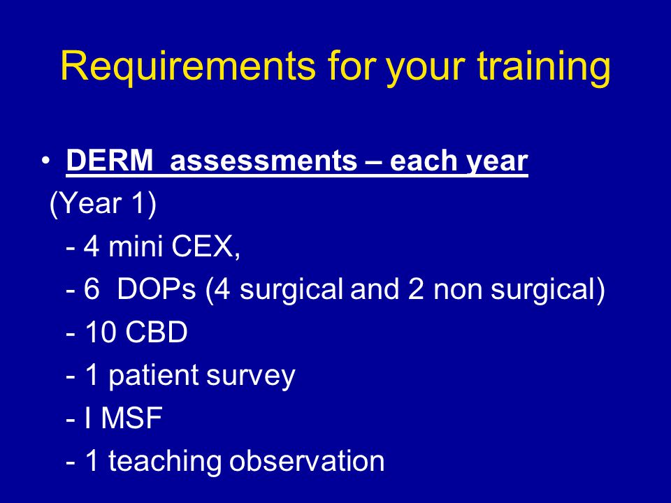 Requirements for your training E portfolio Curriculum –All trainees now on 2010 curriculum –Joint College of Physicians Training Board –www.jcptb.org.ukwww.jcptb.org.uk Upload to eportfolio –General elements ( lots in first year) –Subspecialty elements –Get to grips early –Expect it to be time consuming –Has to be complete to pass ARCP