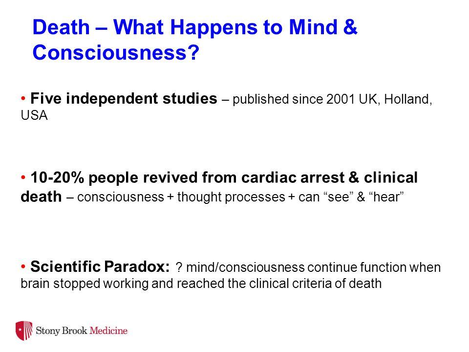 Scientific Paradox: .