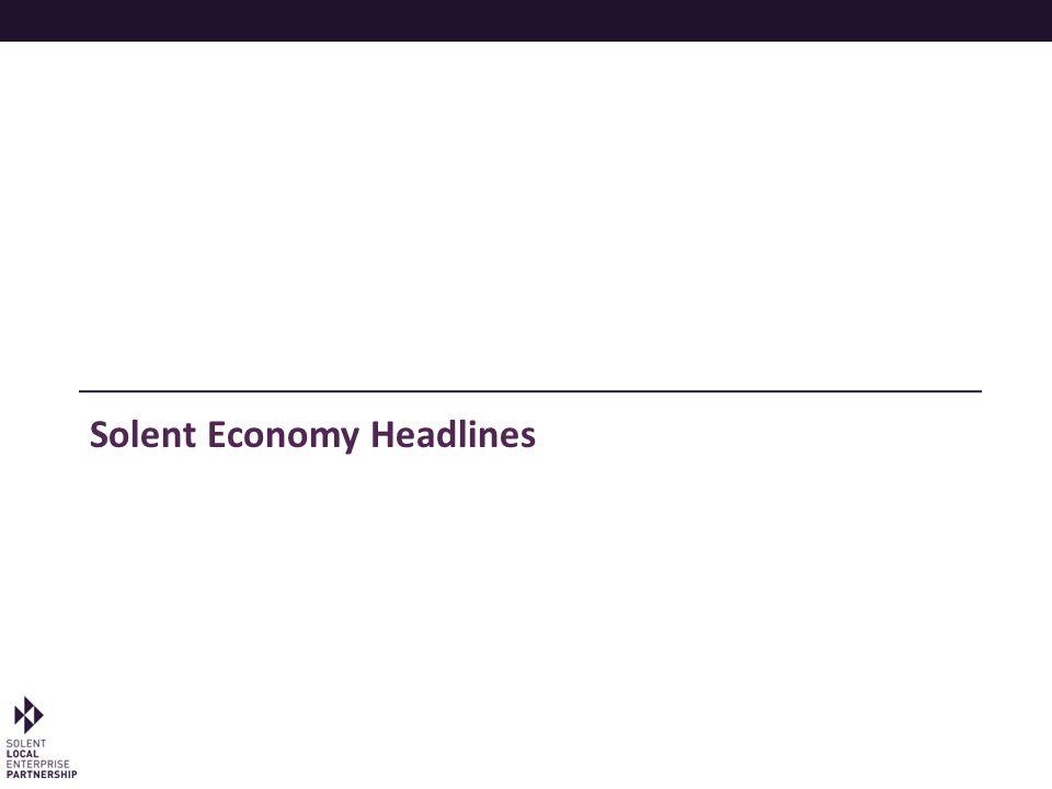 Solent Economy Headlines