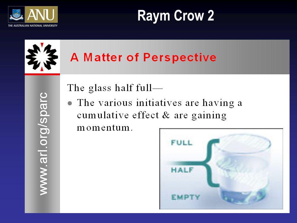 Raym Crow 2