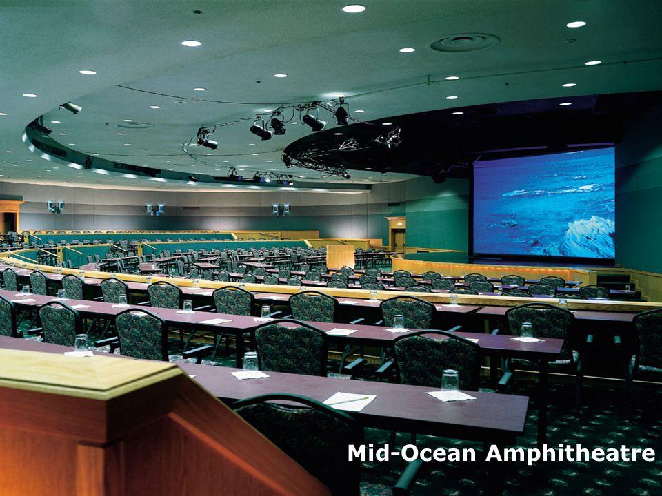Mid-Ocean Amphitheatre