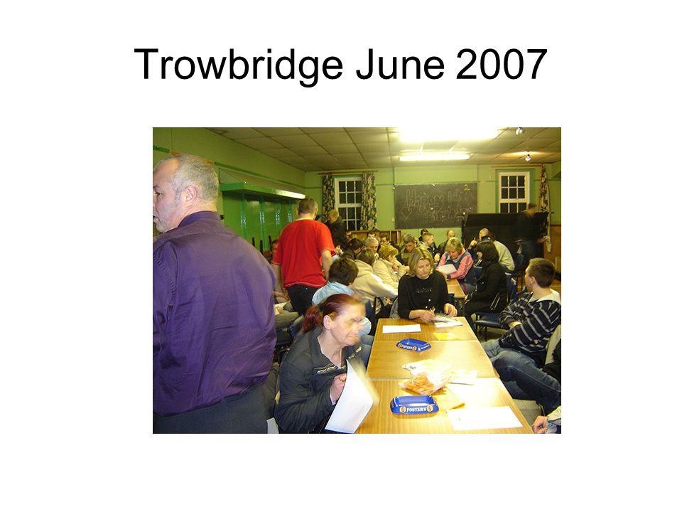 Trowbridge June 2007