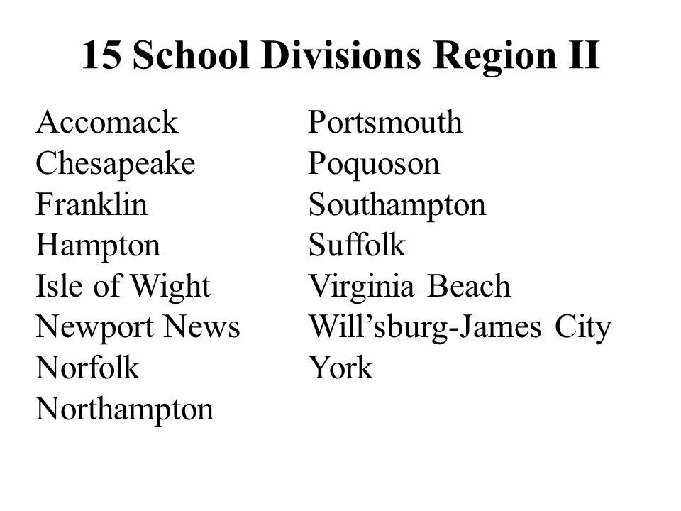Suffolk Public Schools Ranking ExperienceRanking 1 Year7th 3 Years6th 5 Years7th 6 Years8th 7 Years9th 8 Years10th 9 Years7th 10 Years7th 11 Years7th 15 Years5th