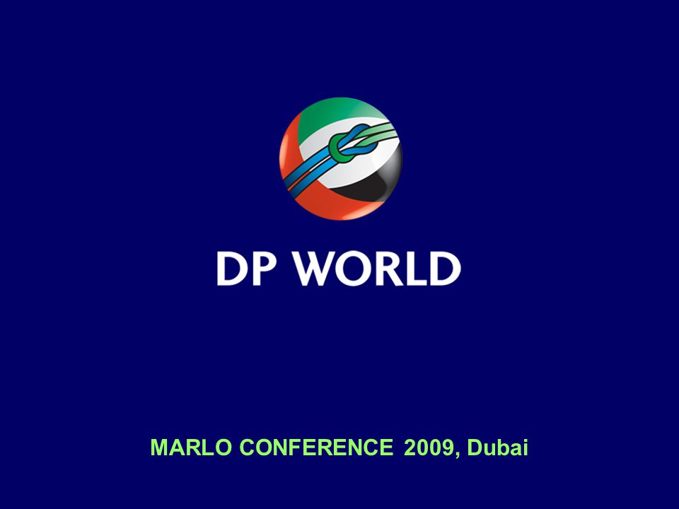 DP World A commitment to continually improve security through using a 'managed approach'