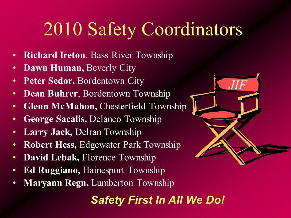 Police Ad Hoc Committee Provide direction and leadership Encourage Accreditation Process Members: –Florence – Chief Stephen Fazekas –Lumberton – Chief Jeff Smith –Mansfield – Dir.