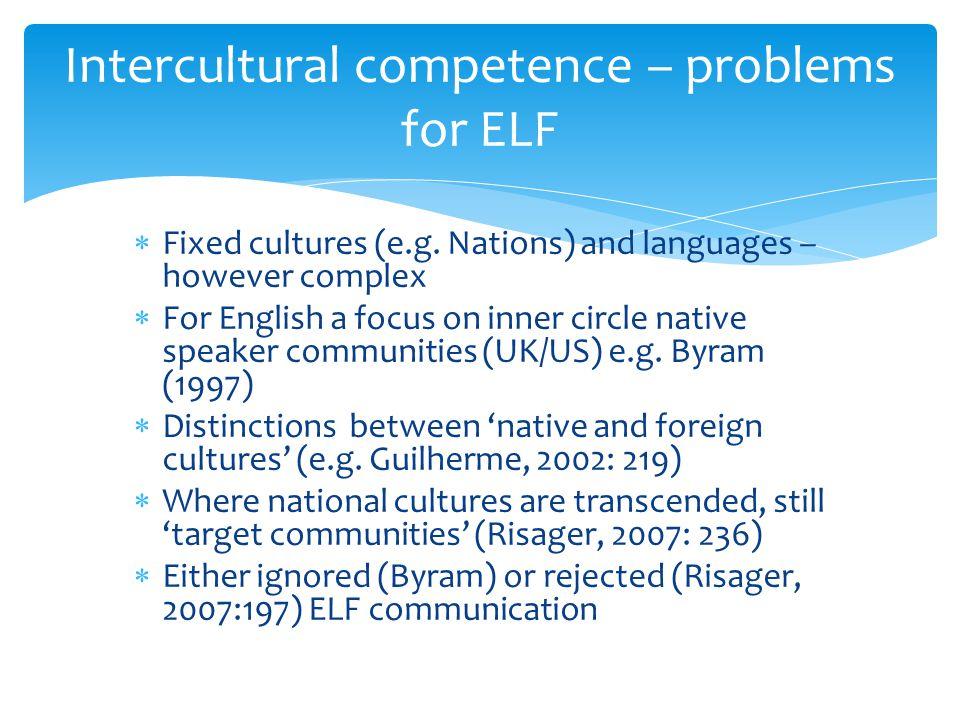  Fixed cultures (e.g.