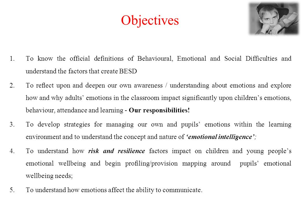 © Crown Copyright 2005 Primary National Strategy Dennis Piper  SEN Consultant: 'Emotional Well-Being' (social, emotional and behavioural needs)  C0-