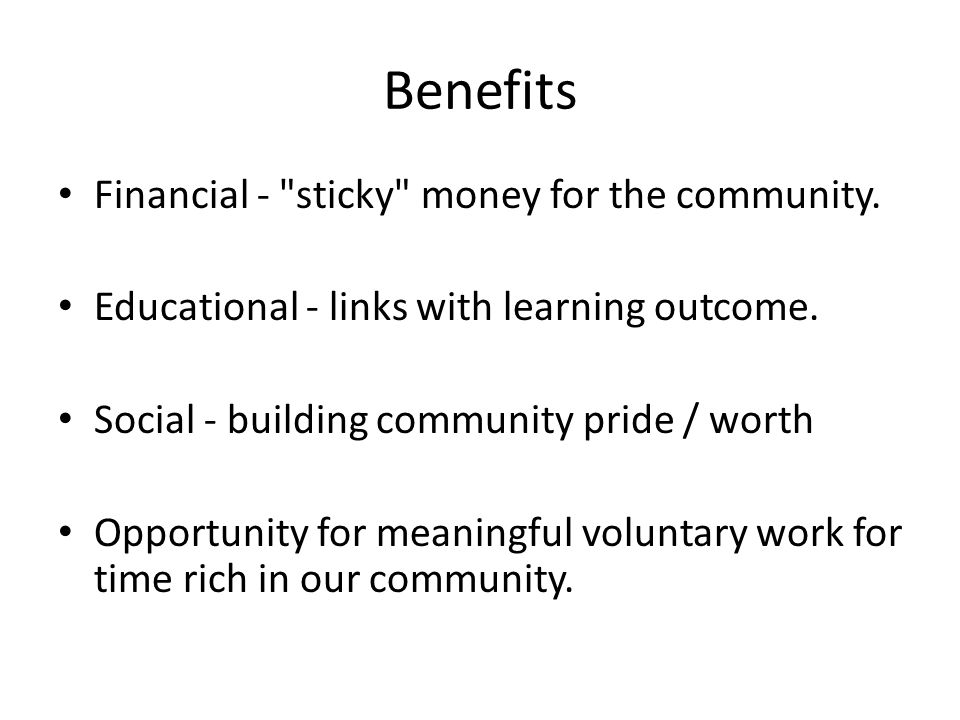 Benefits Financial -