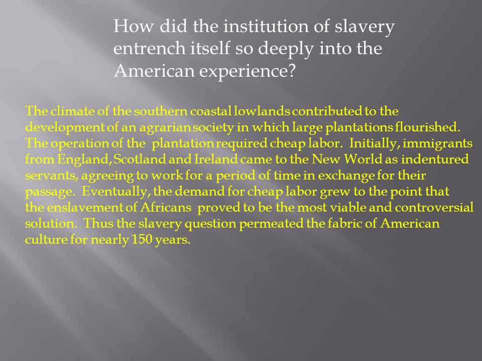 The Unrelenting Pressure of the Abolition Movement: William Lloyd Garrison Publishes The Liberator in 1851