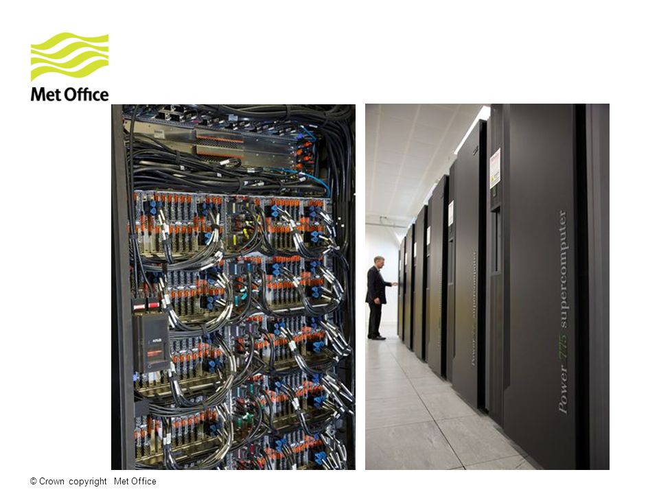 HPC: For Techies.