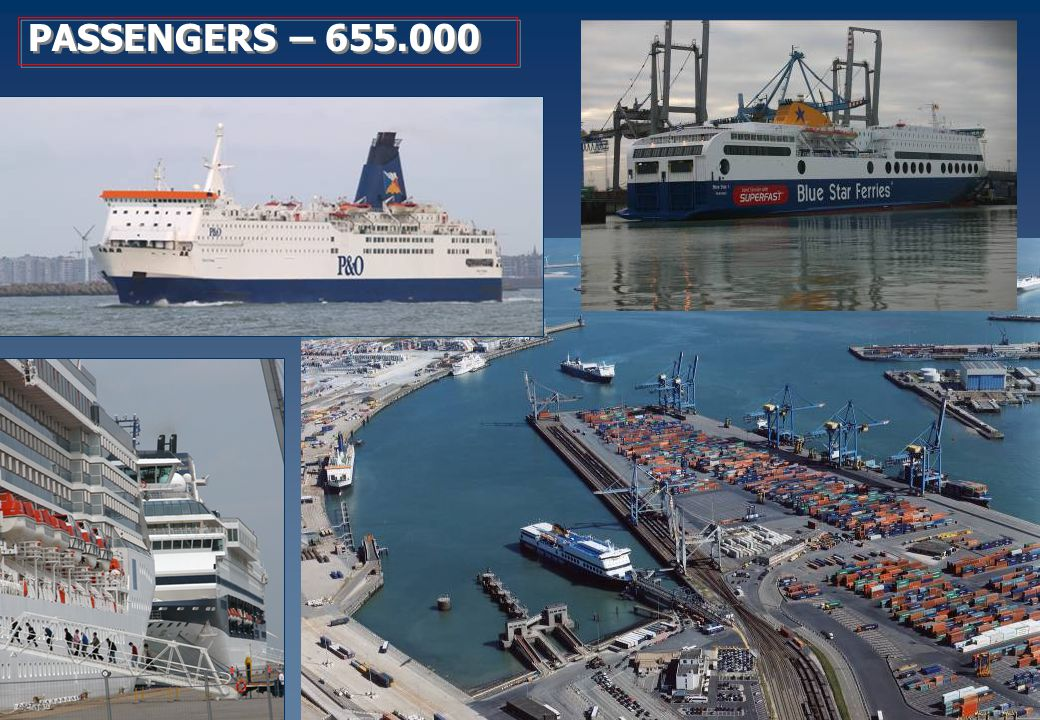 PASSENGERS – 655.000