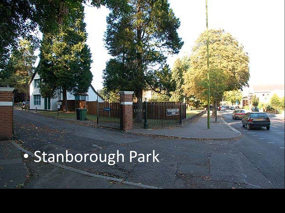 Stanborough Park