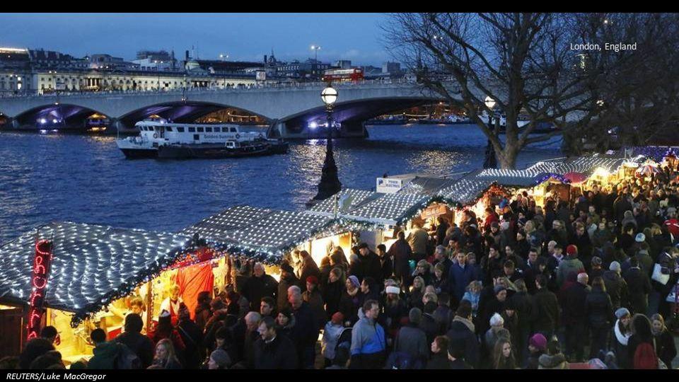 Budapest, Hungary ATTILA KISBENEDEK/AFP / Getty Images
