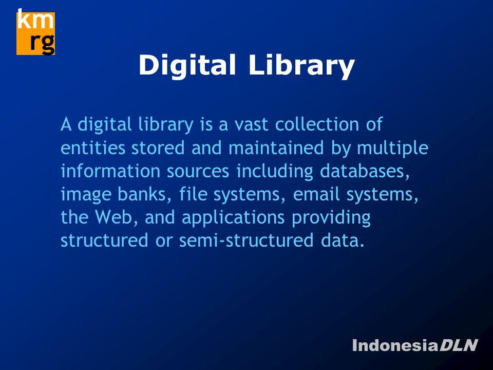 IndonesiaDLN km rg Final Remarks Diharapkan model protokol ini bisa diimplementasikan di negara2 dunia ke 3 seperti Indonesia.