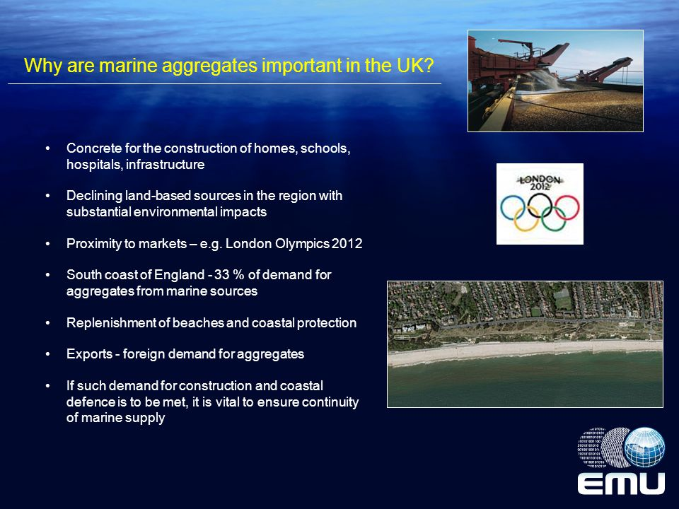 Overview of the Physical Effects of Marine Aggregate Dredging Conceptualisation of various (trailer suction hopper) dredging activities and their physical effects on the environment