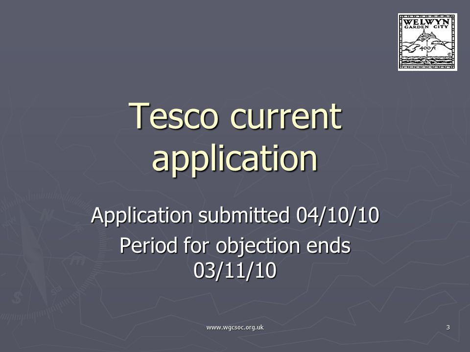 www.wgcsoc.org.uk24