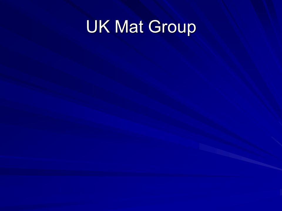 UK Mat Group