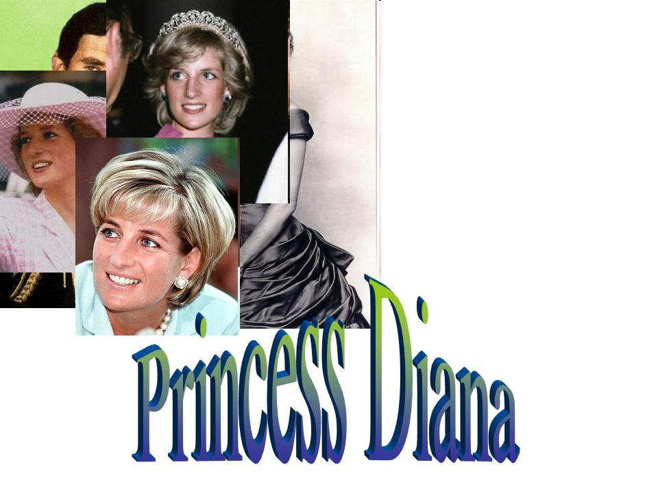 Full name: Diana Frances Spencer Born: 1 July 1961,Sandringham, Norfolk Died: 31 August 1997 (aged 36), Paris Burial: Althorp, Northamptonshire She was: Princess of Wales; Duchess of Rothesay Husband: Prince charles Posterity: Prince William, Prince Harry Father: John Spencer, Mother: Frances Rocheo, than Spencer.