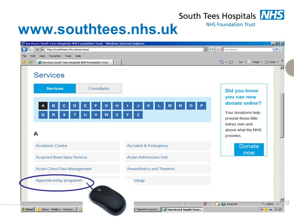 www.southtees.nhs.uk