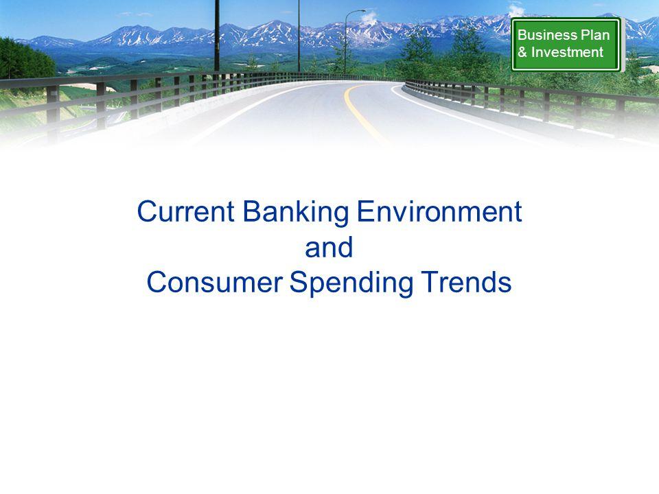 Bank Trends Source: FDIC Statistics