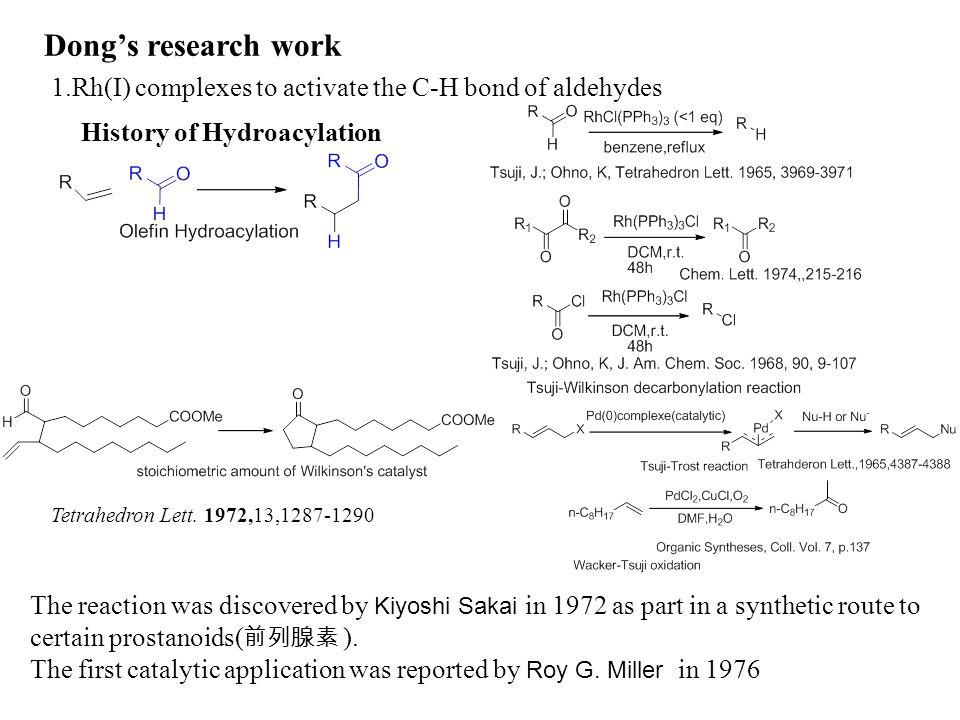 No traditional Mizoroki-Heck reaction product