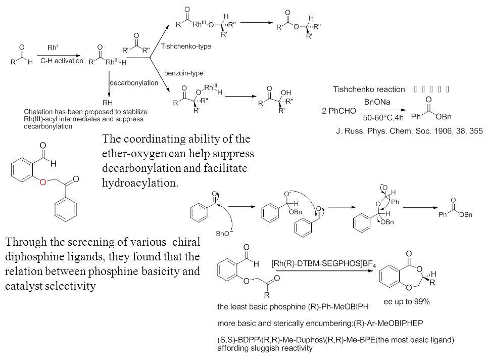 J. Am. Chem. Soc. 2008, 130, 14082–14083 Pd(II)-Catalyzed Carboxylation of Aryl and Vinyl C-H Bond