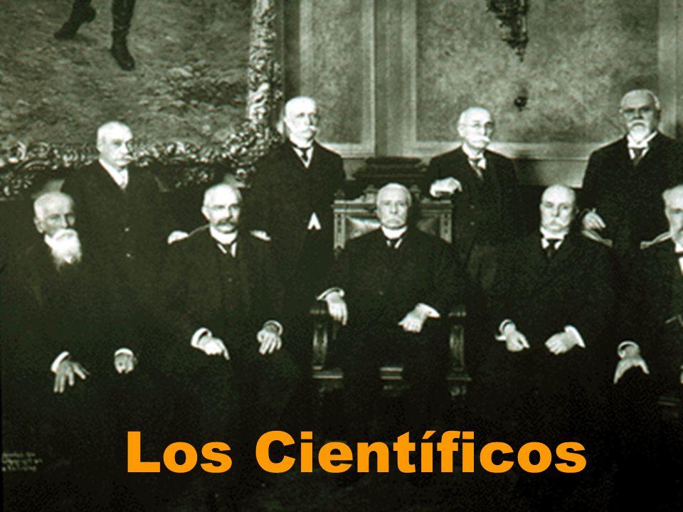Los Científicos