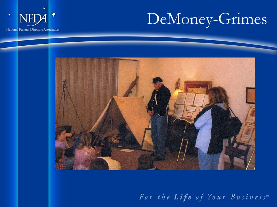 DeMoney-Grimes