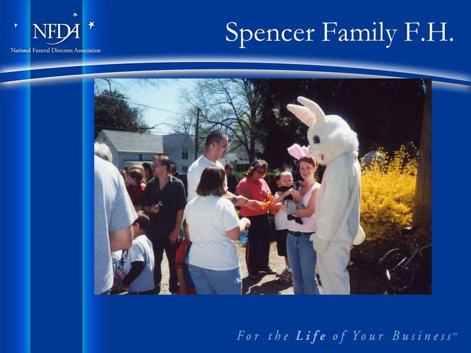 Spencer Family F.H.